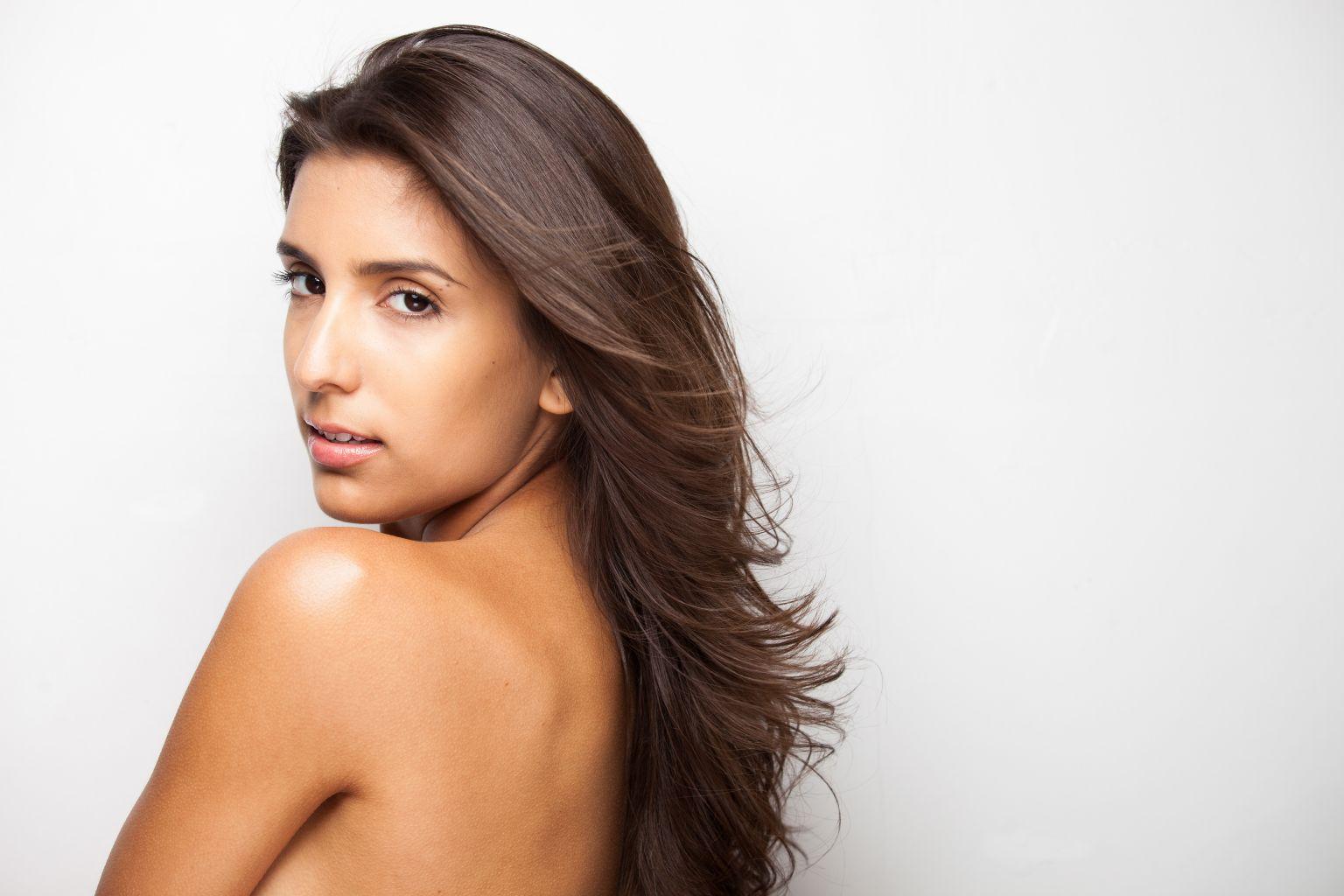 Erica Brown model