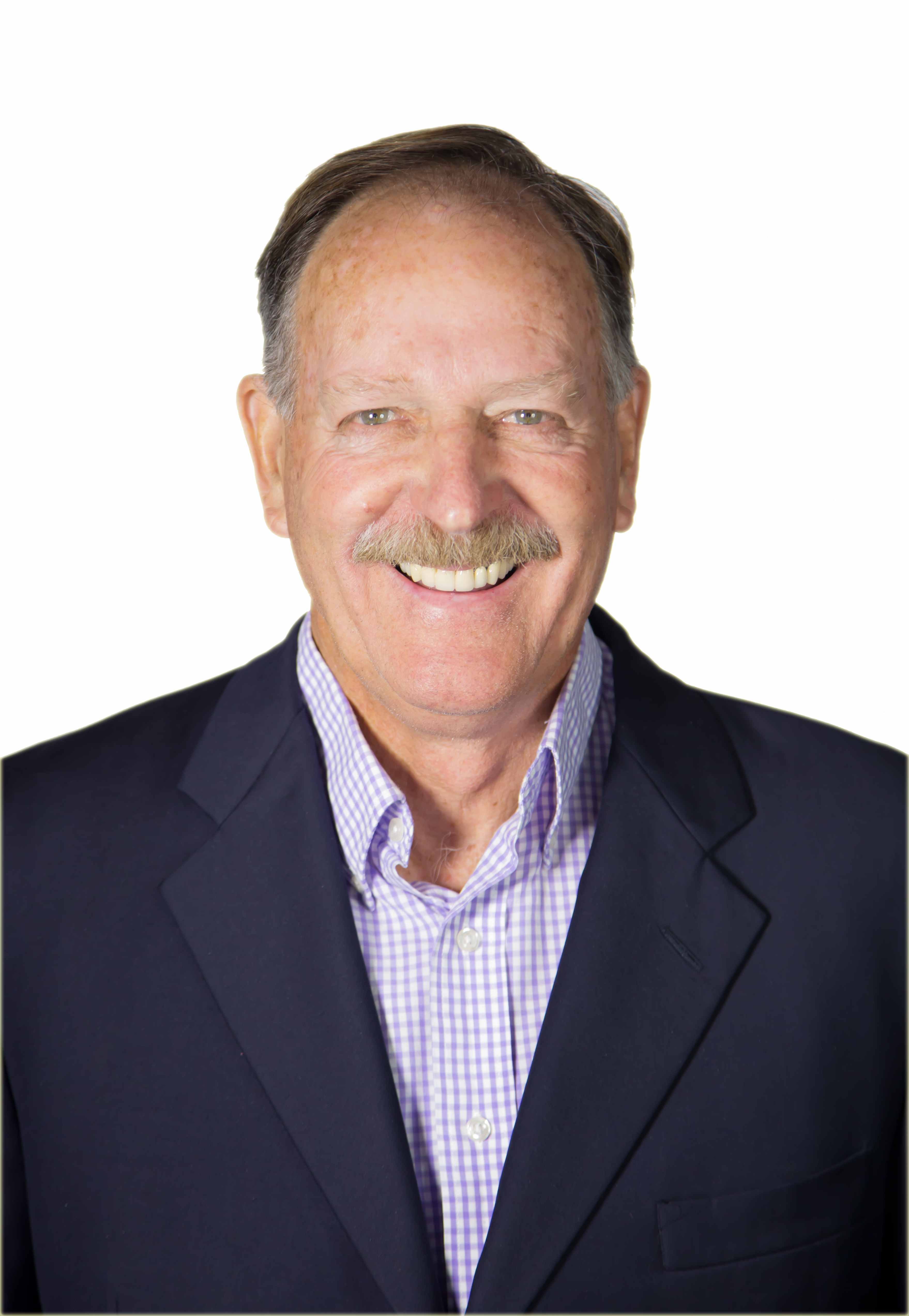 Wayne Beckley Merlot Skin Care CEO